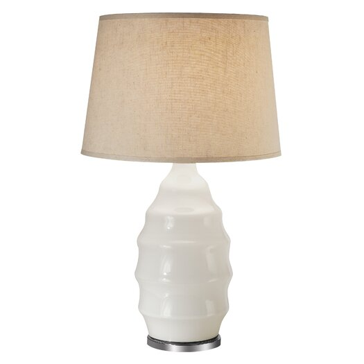 """Trend Lighting Corp. Borden 31"""" H Table Lamp with Empire Shade"""
