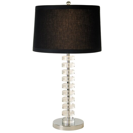 """Trend Lighting Corp. Rumination 27"""" H Table Lamp with Empire Shade"""
