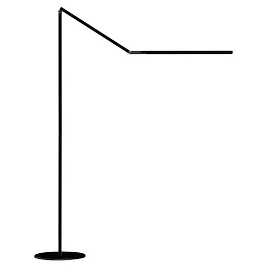 Koncept Technologies Inc Z-Bar LED Floor Lamp