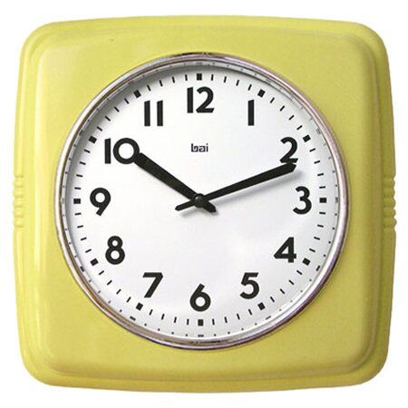 Modern Wall Clocks | AllModern