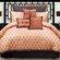 Hallmart Collectibles Westgate Comforter Set