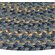 Thorndike Mills Pioneer Valley II Williamsbury Blue Multi Runner Rug
