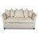 Klaussner Furniture Fifi Loveseat