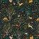 DwellStudio Folkland Fabric - Admiral