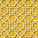 DwellStudio Vreeland Fabric - Dandelion