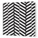 Avalisa Pattern - Herringbone Stretched Wall Art