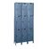 Hallowell Value Max Locker Triple Tier 3 Wide (Knock-Down)