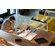 Steelcase Bivi Plus Two Table