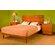 Tucker Furniture Sideways Panel Bed