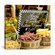 "iCanvas ""Local Fruits and Vegetables"" Canvas Wall Art by Harold Silverman"