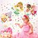 WallCandy Arts Just For Fun Sweet Dreams Fairies Wall Decal 106 Piece Set
