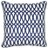Kosas Home Ellipse Cotton Textile Accent Pillow
