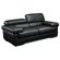 Creative Furniture Savoy Leather Loveseat