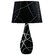"Lite Source Dorotea 23.5"" H Table Lamp with Empire Shade"