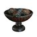Lite Source Greco Table Top in Dark Bronze/Antique Gold