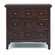 Magnussen Furniture Harrison 3 Drawer Nightstand