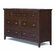 Magnussen Furniture Harrison 7 Drawer Double Dresser