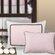 Bacati Metro Decorative Pillow