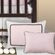 Bacati Metro Decorative Pillow (Set of 2)