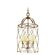 Corbett Lighting Argyle 4 Light Foyer Pendant