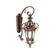 Corbett Lighting Regency 1 Light Wall Lantern