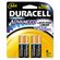 Duracell Ultra Alkaline Batteries, AAA, 8/pack
