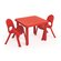 Angeles MyValue Set 2 Kids Square Writing Table
