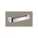 "Gedy by Nameeks Outline 9.88"" Towel Bar"