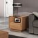Furnitech Contemporary End Table