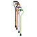 SkyMed Standard Offset Walking Cane
