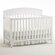 Graco Charleston Classic 4-in-1 Convertible Crib Set