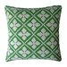 <strong>Bright and Fresh Sandollar Pillow</strong> by Jiti