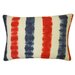 <strong>Bright and Fresh Bands Pillow</strong> by Jiti