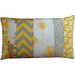 Jiti Zebra Pieces Daisy Pillow