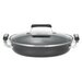 <strong>T-fal</strong> 5-qt. Saute Pan with Lid