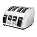 <strong>Avante Icon 4-Slice Toaster</strong> by T-fal