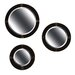 <strong>Propac Images</strong> 3 Piece Portal Mirror Set