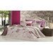 <strong>Pastel Art 7 Piece Duvet Cover Set</strong> by Malibu