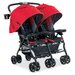 <strong>Combi</strong> Twin Cosmo Stroller