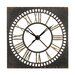 Sterling Industries Large Wall Clock