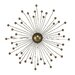 <strong>Withington Abstract Starburst Wall Décor</strong> by Sterling Industries