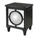 <strong>Mirage Cabinet with Convex Mirror</strong> by Sterling Industries