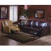 <strong>Omnia Furniture</strong> Mirage Reclining Leather Living Room Set
