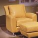 Del Mar Leather Chair
