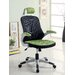 <strong>Tarbo Mesh Office Chair with Arms</strong> by Hokku Designs