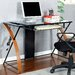<strong>Montaye Office Desk</strong> by Hokku Designs