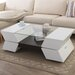 <strong>Hokku Designs</strong> Ferrenia Coffee Table