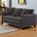 Hokku Designs 99Martinique Loveseat