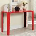 <strong>Enitial Lab</strong> Zedd Console Table