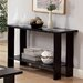 <strong>Enitial Lab</strong> Liluxe Console Table